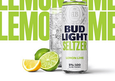 Lemon-Lime Seltzer