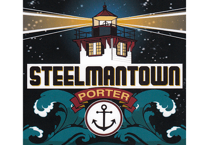 Steelmantown Porter