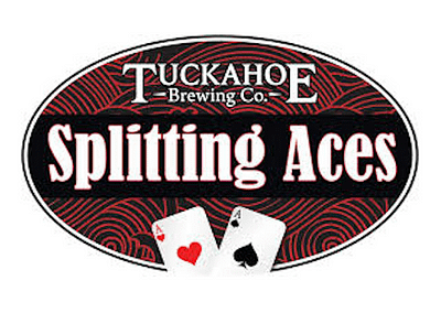 Splitting Aces Pale Ale