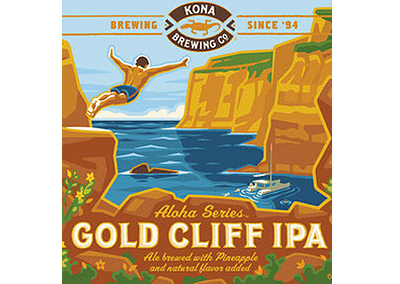 Gold Cliff Pineapple IPA