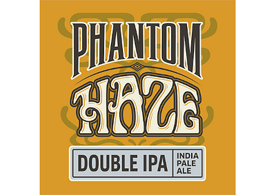 Phantom Haze IPA