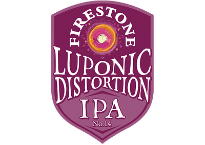 Luponic Distortion IPA