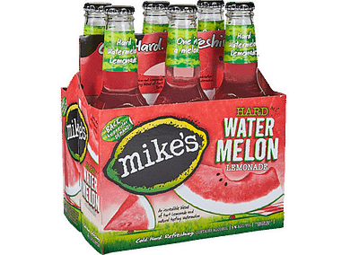 Mike's Watermelon