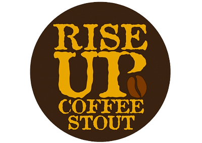 Rise Up Imperial Coffee Stout