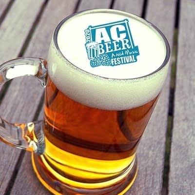 Atlantic City Beer & Music Festival @ Atlantic City Convention Center | Atlantic City | New Jersey | United States