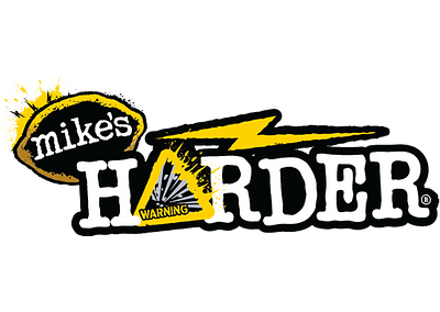 Mikes Harder Flavors