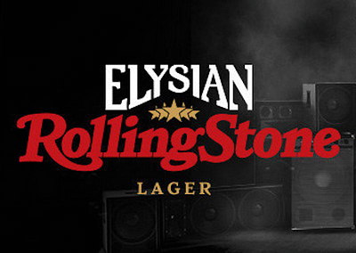 Rolling Stone Lager