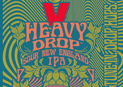 Heavy Drop Sour New England IPA