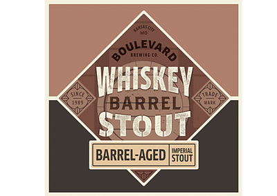 Whiskey Barrel Stout