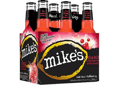 Mike's Cranberry
