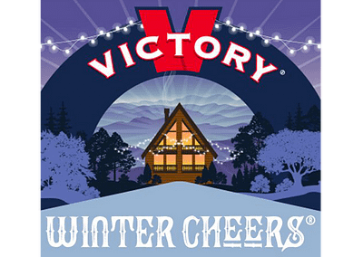 Winter Cheers Wheat Ale