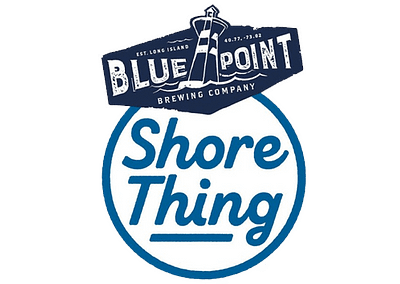 Shore Thing Lager
