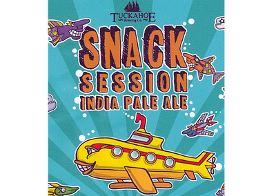 Snack Session IPA
