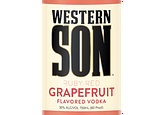 Western Son Grapefruit Vodka