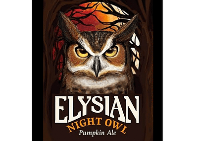 Night Owl Pumpkin Ale
